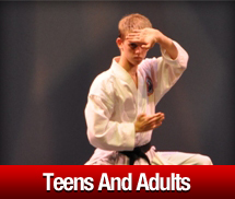 We take pride in offering a variety of well rounded programs for teen ...