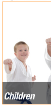 Virginia Beach children's martial arts