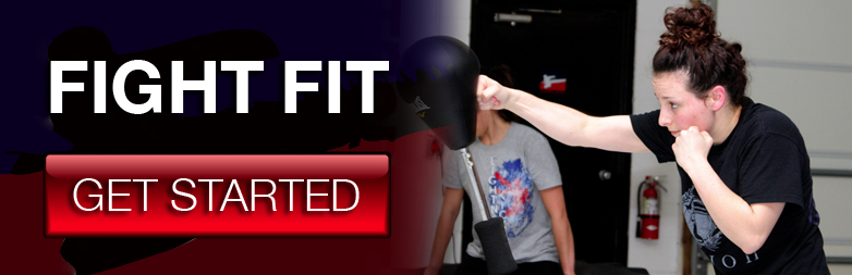 Fight-Fit physical fitness