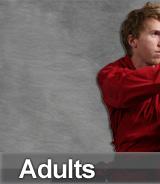 adult martial arts classes