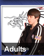 Oakdale Martial Arts