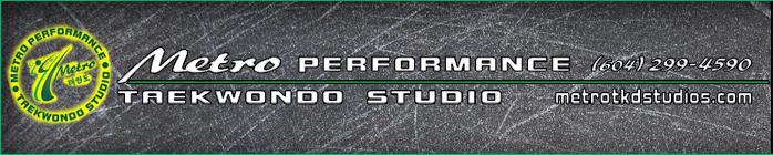 Metro Performance Studios