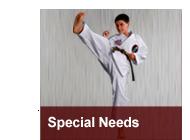 special needs in santa clarita