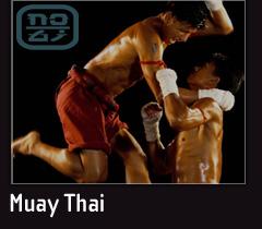 Toronto Muay Thai