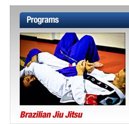 Perth Brazilian Jiu Jitsu