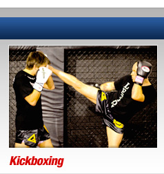 Perth kickboxing